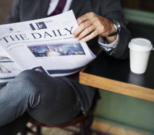 קורות חיים לעיתונאי