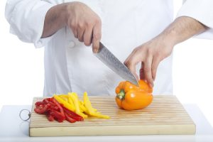 קורות חיים טבח